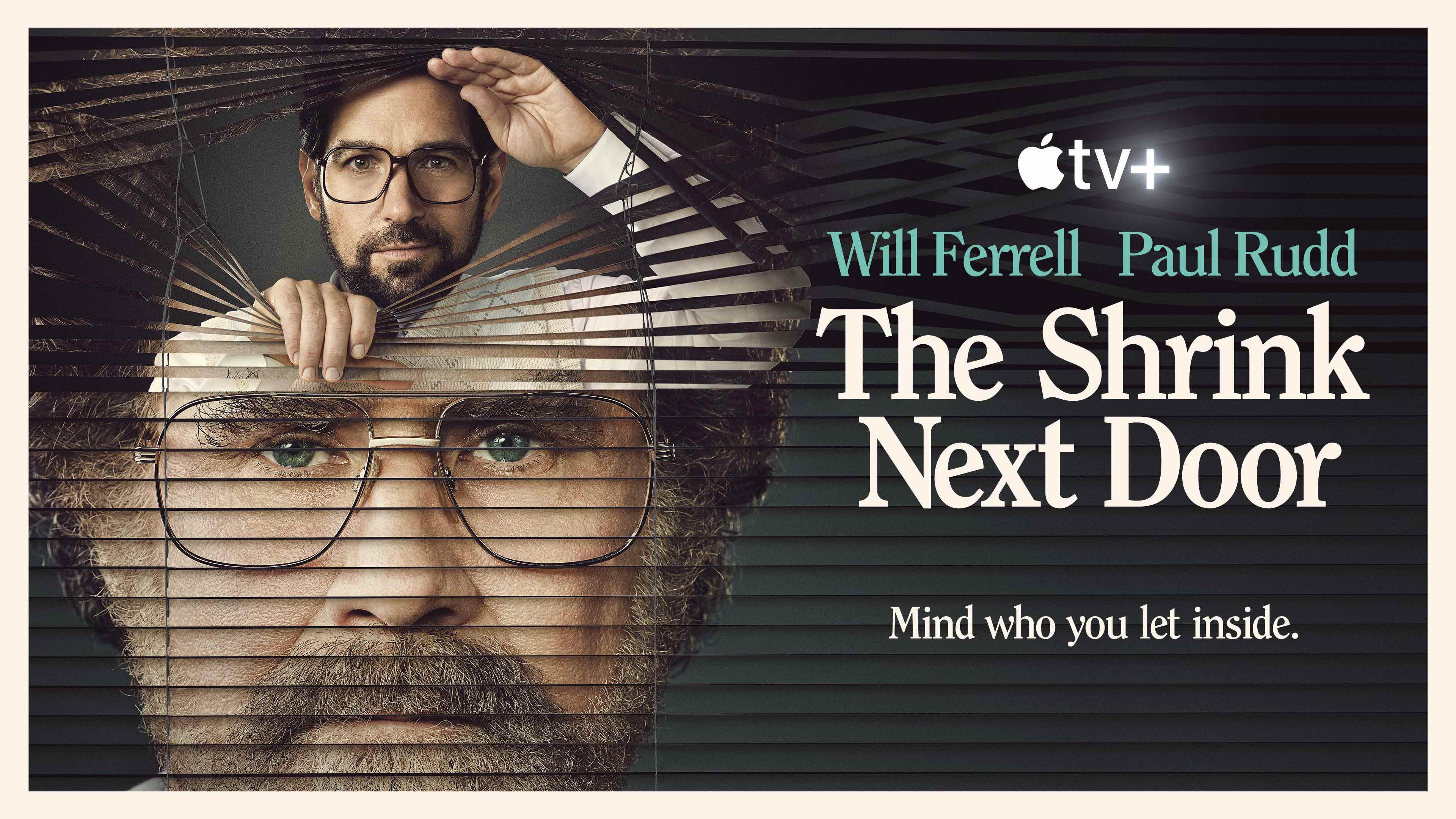 Serie Tv The Shrink Next Door, tratto da una storia vera
