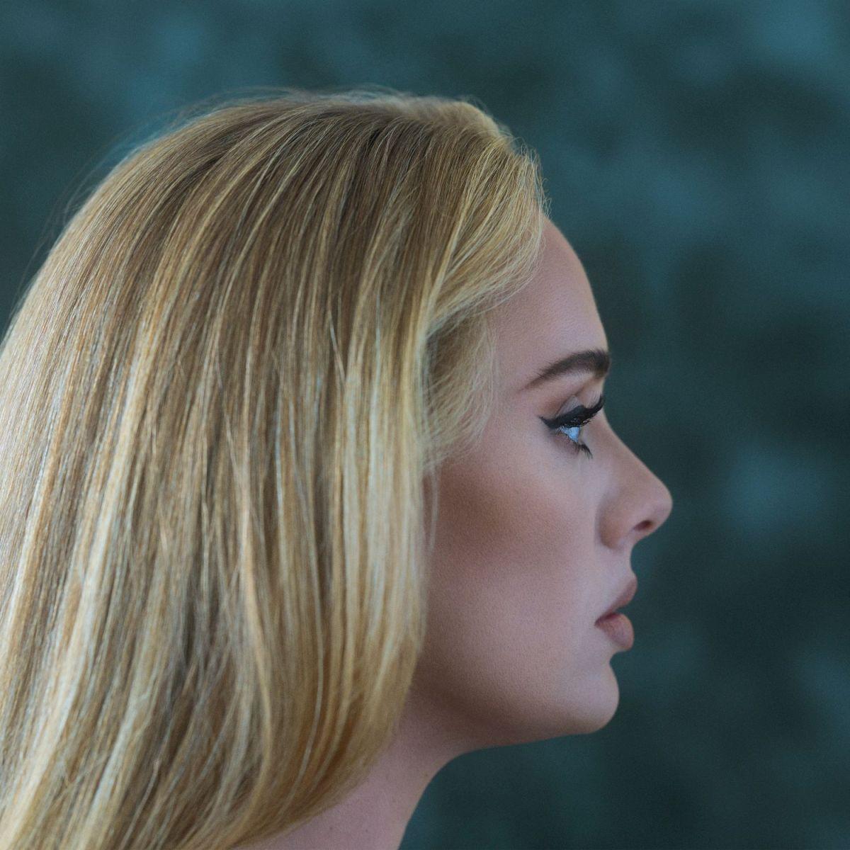 Adele album e tour - immagini