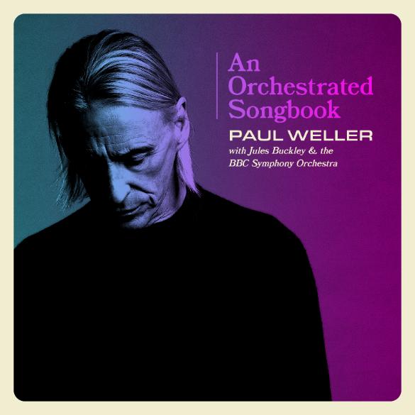 Paul Weller album e tour - immagini