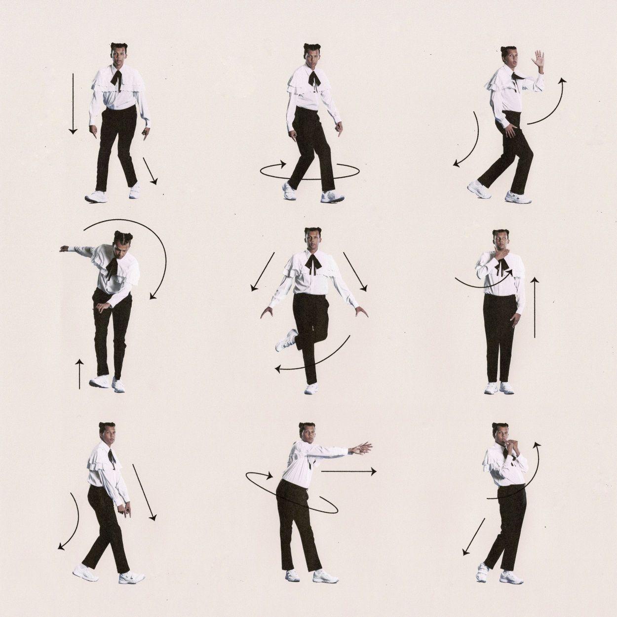 Stromae album e tour - immagini