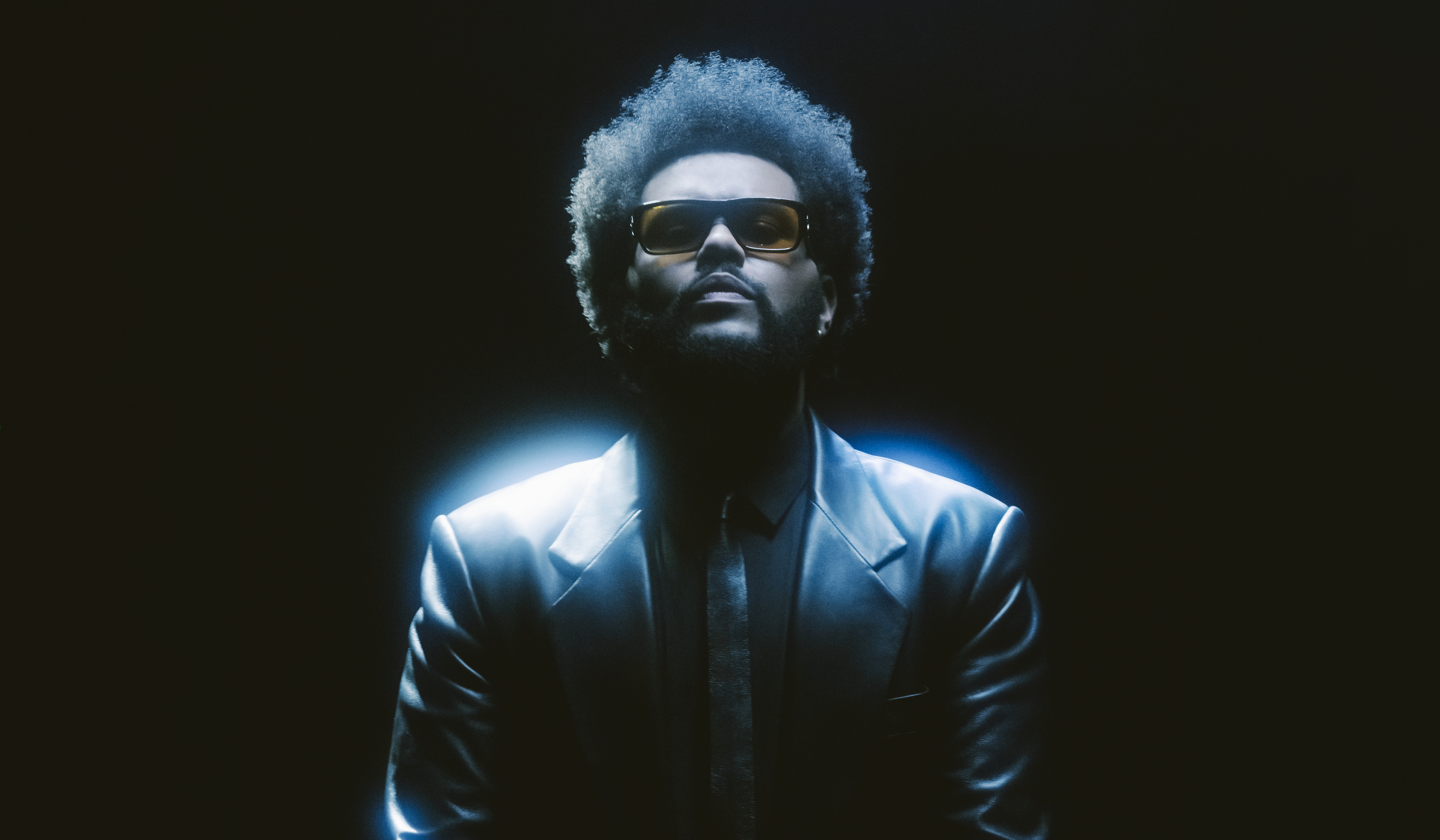 The Weeknd album e tour - immagini