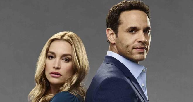 Le bureau sotto copertura nella nuova serie tv la spia mathieu