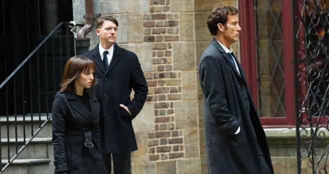 Anon, Clive Owen e Amanda Seyfried nel nuovo film sci-fi di Andrew Niccol