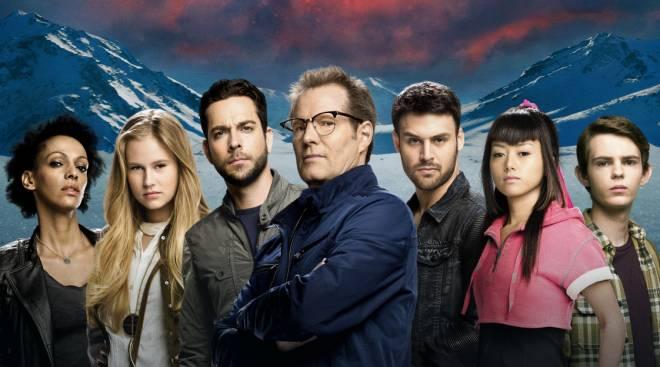 Heroes Rebord, le puntate della miniserie fantascientifica su Premium Action