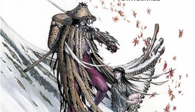 Recensione La Leggenda delle Nubi Scarlatte, la magica graphic novel di Saverio Tenuta