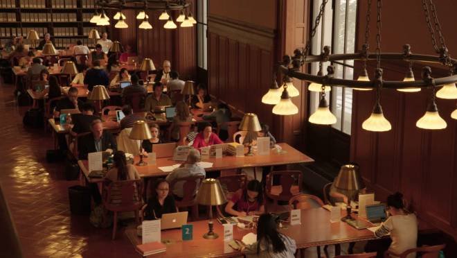 Festival di Venezia 2017, 'Ex Libris. New York Public Library': recensione del film
